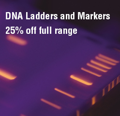DNA Ladders 25% Off